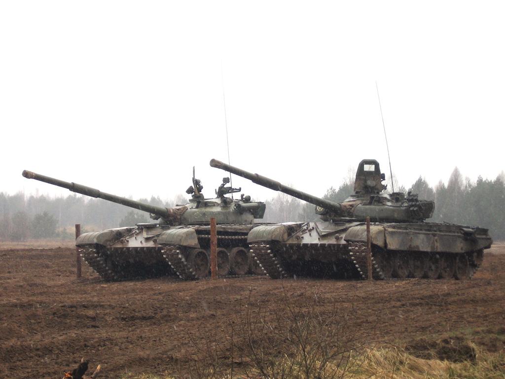 Песка с военных полигонов украины
